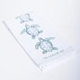 Hilton Head Turtle Towel Napkin