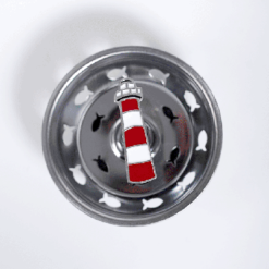 Lighthouse Kitchen Strainer 2