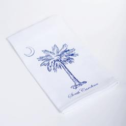 South Carolina Towel Napkin