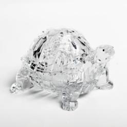 Turtle Candy Dish Acrylic - 2