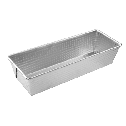 "Loaf Pan, 12"", Tin Plated"