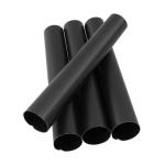 "Cannoli Form, large, set/4, 5"" long, nonstick"