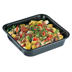 "Roasting Pan, 14"" x 10 1/2"", nonstick"