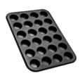 24 Mini Muffins Pan, 15