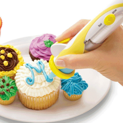 Kuhn Rikon Cake Decorating Pen