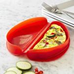 Lekue Microwave Omelet Maker 1