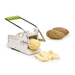 RSVP Classic Kitchen Basic French Fry Cutter