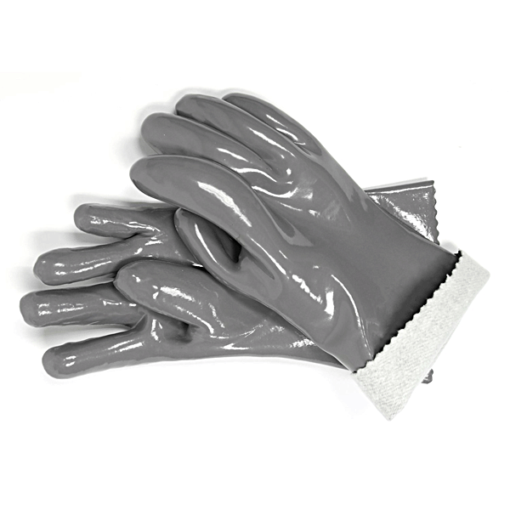 Steven Raichlen Best of Barbecue Insulated Food Gloves