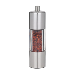 Trudeau Red Pepper Mill