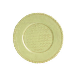 Bellezza Celadon Service Plate & Charger