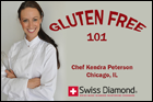 Gluten Free with Kendra Peterson