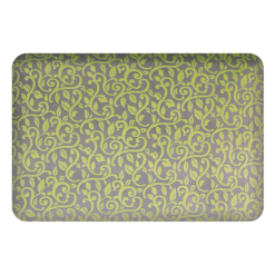 Wellness Mats 3x2 Arbor Seasons Cover Oliva