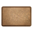 3×2 Granite WellnessMats Copper