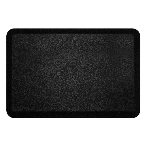 3x2 Granite WellnessMats Steel
