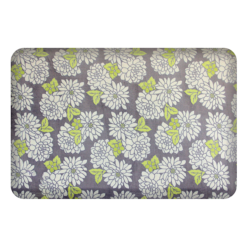 Wellness Mats 3x2 Mums Seasons Cover Oliva