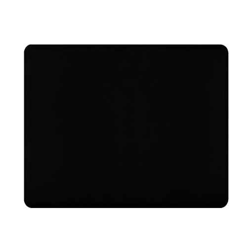 5x4 Original WellnessMats Black