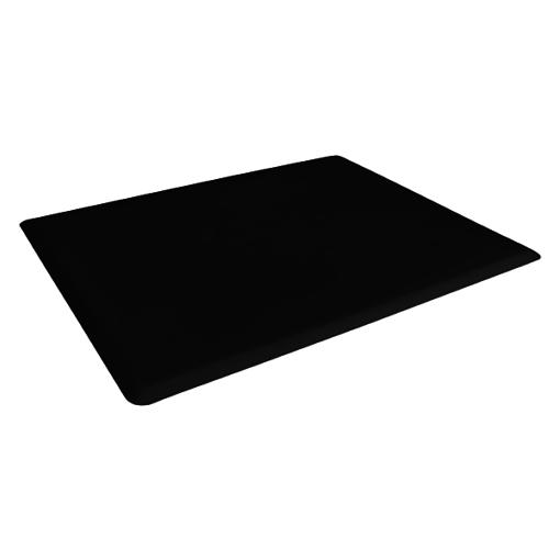 5x4 Original WellnessMats Black Left
