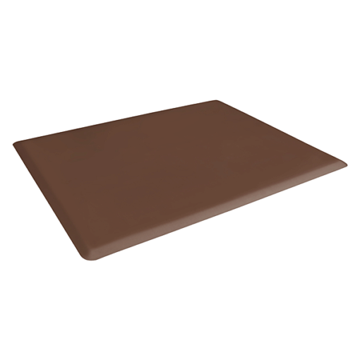 5x4 Original WellnessMats Brown Left