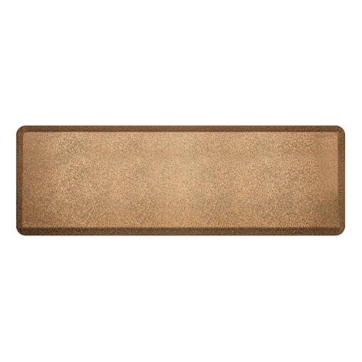 6x2 Granite Antique WellnessMats Copper