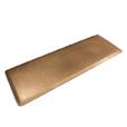 6×2 Granite Antique WellnessMats Copper Left