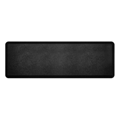 6x2 Granite Antique WellnessMats Steel