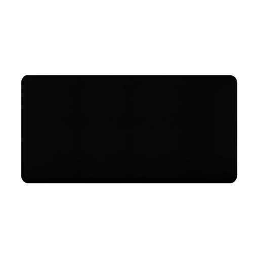 6x3 Original WellnessMats Black