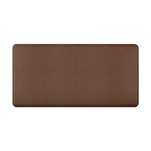 6x3 Original WellnessMats Brown