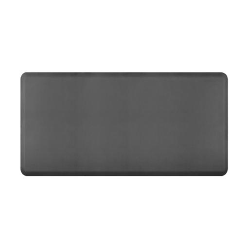 6x3 Original WellnessMats Gray