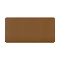 6x3 Original WellnessMats Tan