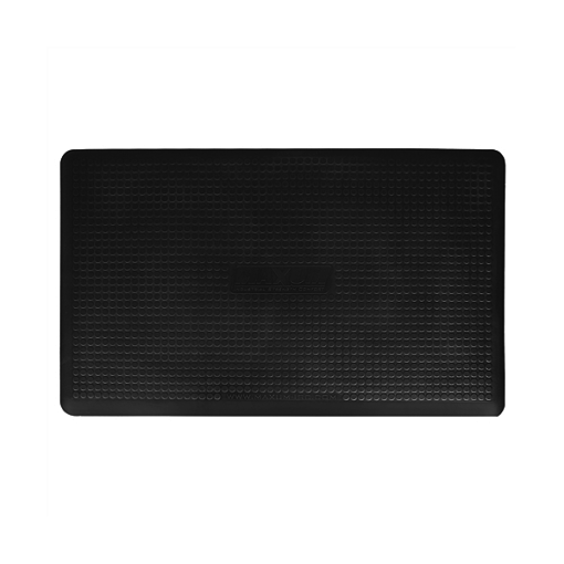 Wellness Mats Maxum Gray 5ft x 3ft