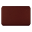 Wellness Mats Motif Bella Burgundy 3×2