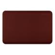Wellness Mats Motif Linen Burgundy 3×2