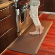 wellness mats lifestyle motif