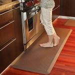 wellness mats lifestyle motif