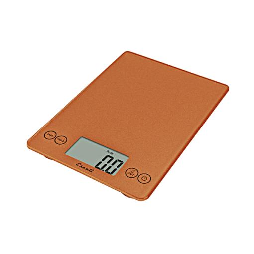 Escali Arti Digital Scale Cinnamon