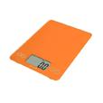 Escali Arti Digital Scale Overly Orange