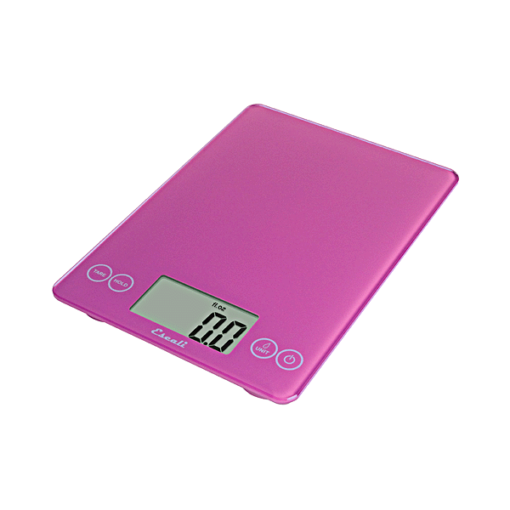 Escali Arti Digital Scale Poppin Pink