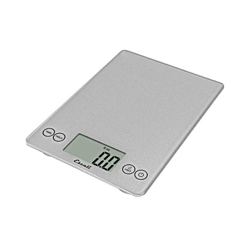 Escali Arti Digital Scale Shiny Silver