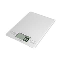 Escali Arti Digital Scale White