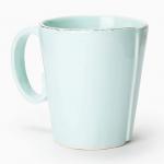 Vietri Lastra Aqua Mug