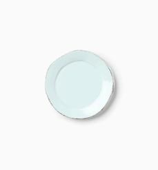 Vietri Lastra Aqua Canape Plate