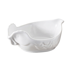 Revol Happy Cuisine Small Poultry Dish White