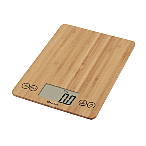 Escali Arti Digital Kitchen Scale
