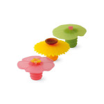 Charles Viancin Bulb Wine Stoppers