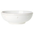 Juliska Berry and Thread Coupe Pasta Bowl Whitewash
