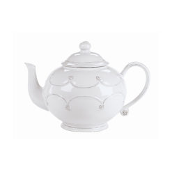 Juliska Berry and Thread Teapot White