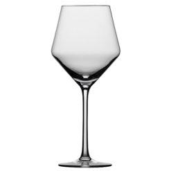 Schott Zwiesel Tritan Crystal Glass Pure Collection Beaujolais