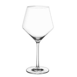 Schott Zwiesel Tritan Crystal Glass Pure Collection Burgundy