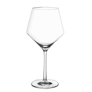 Schott Zwiesel Tritan Crystal Glass Pure Collection Burgundy