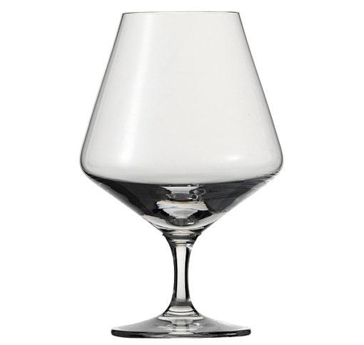 Schott Zwiesel Tritan Crystal Glass Pure Collection Cognac